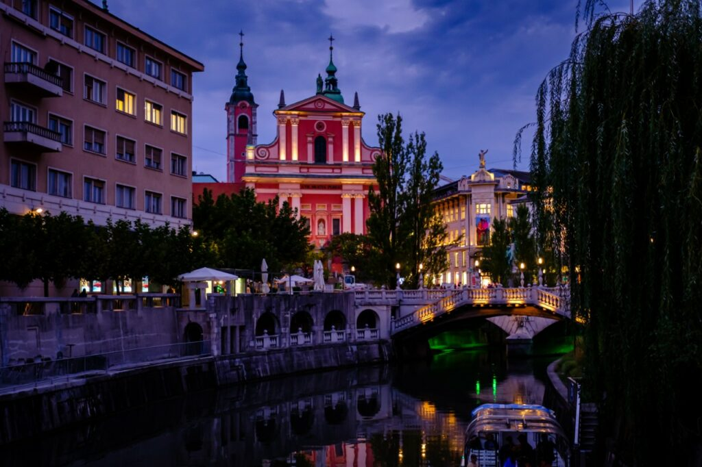 cheap places to go in europe