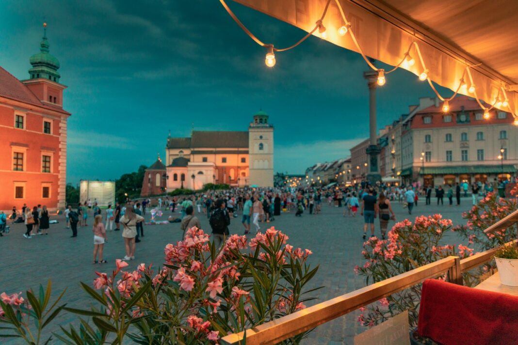 cities to visit in poland