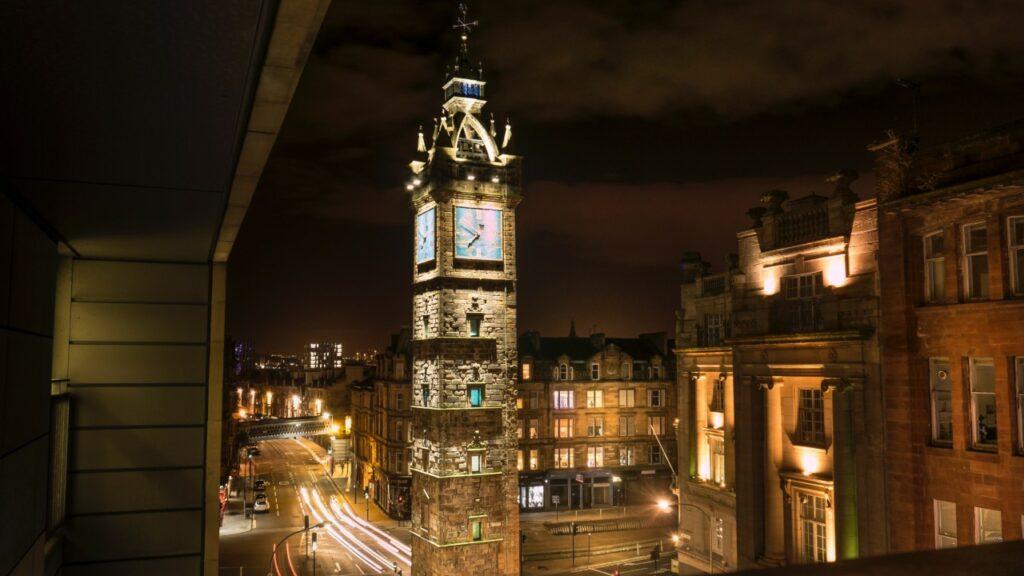 visit glasgow scotland