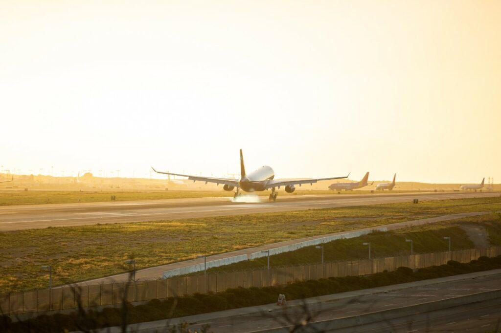 best airport los angeles