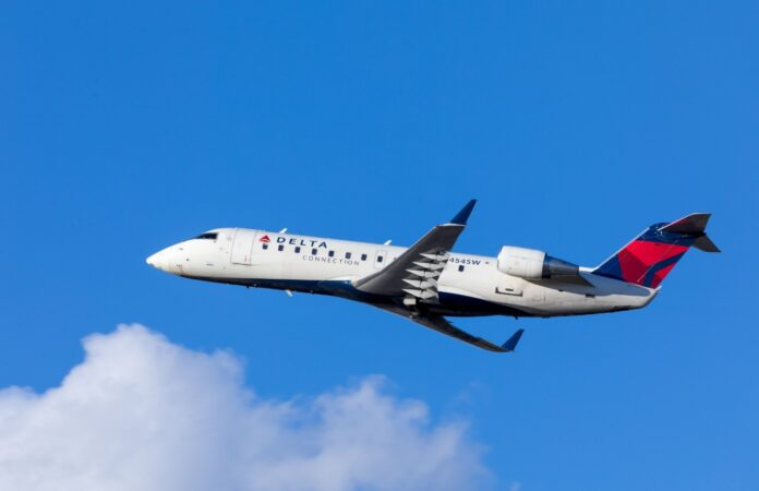 delta airlines hardest hit by coronavirus