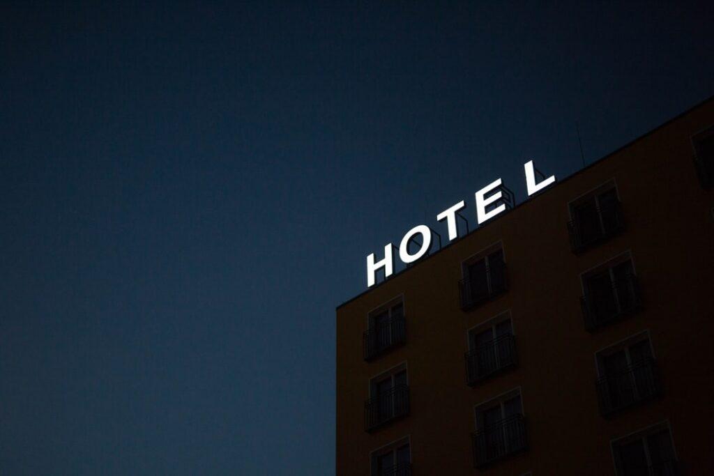 Marriott Hotel COVID-19