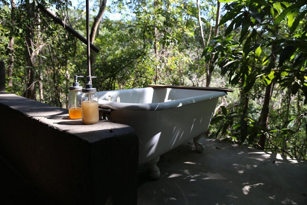 eco-conscious hotel