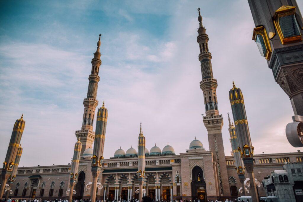 saudi arabia tourism as percent of gdp