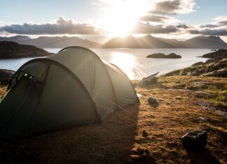 camping destinations usa
