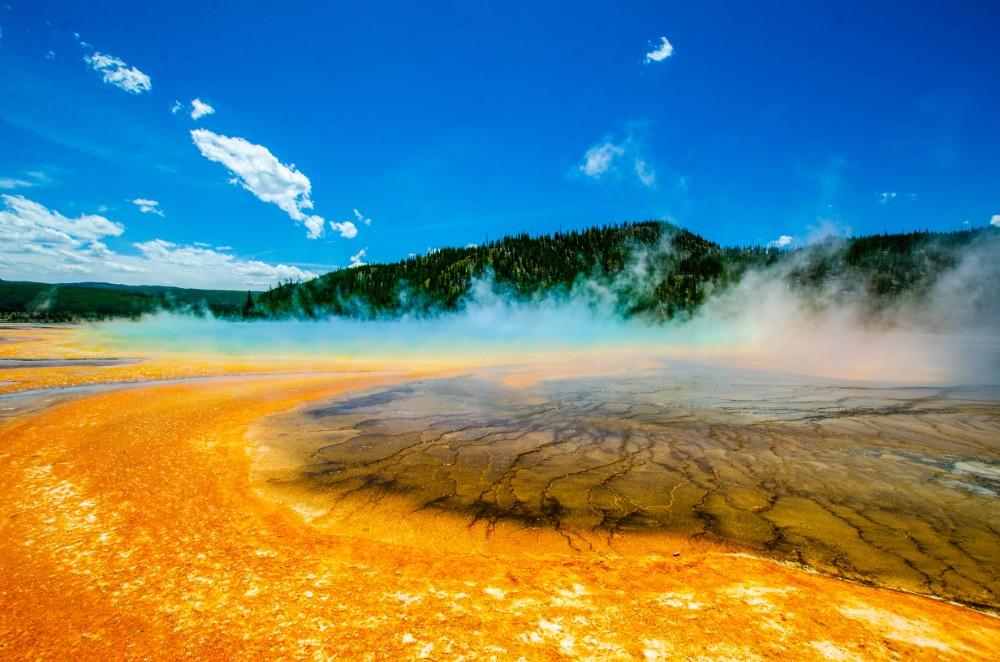 Gateway to Yellowstone Montana