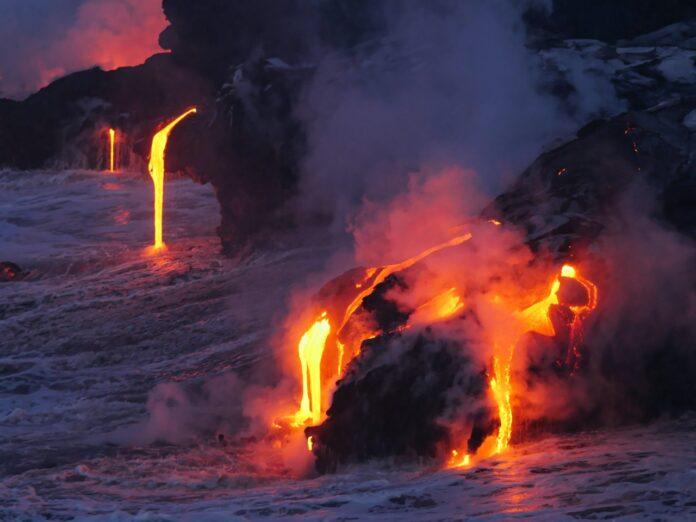 Kilauea Experience