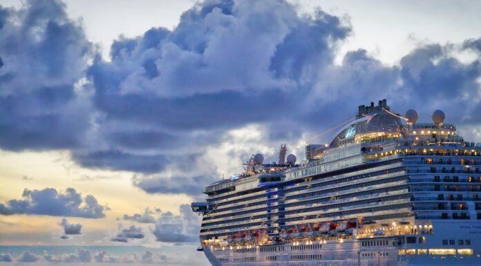 cruise announcement