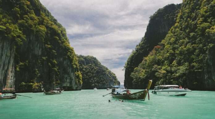 american tourist arrested in thailand review
