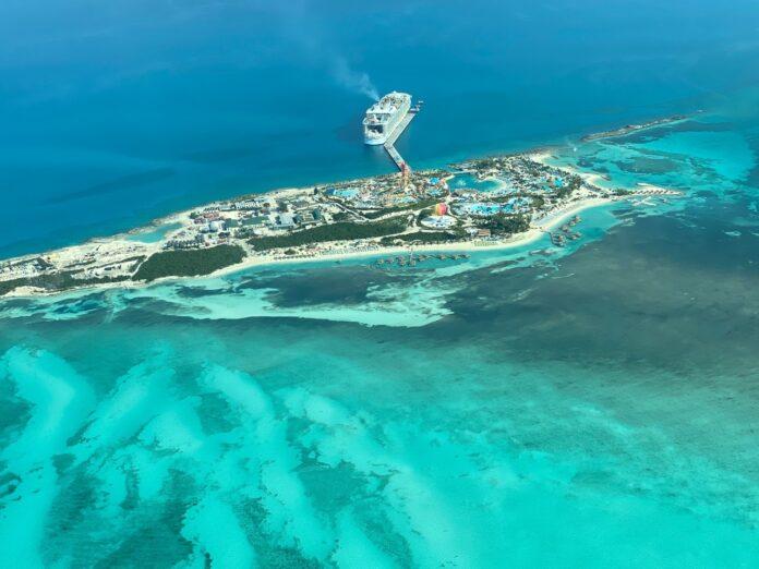 bahamas opening