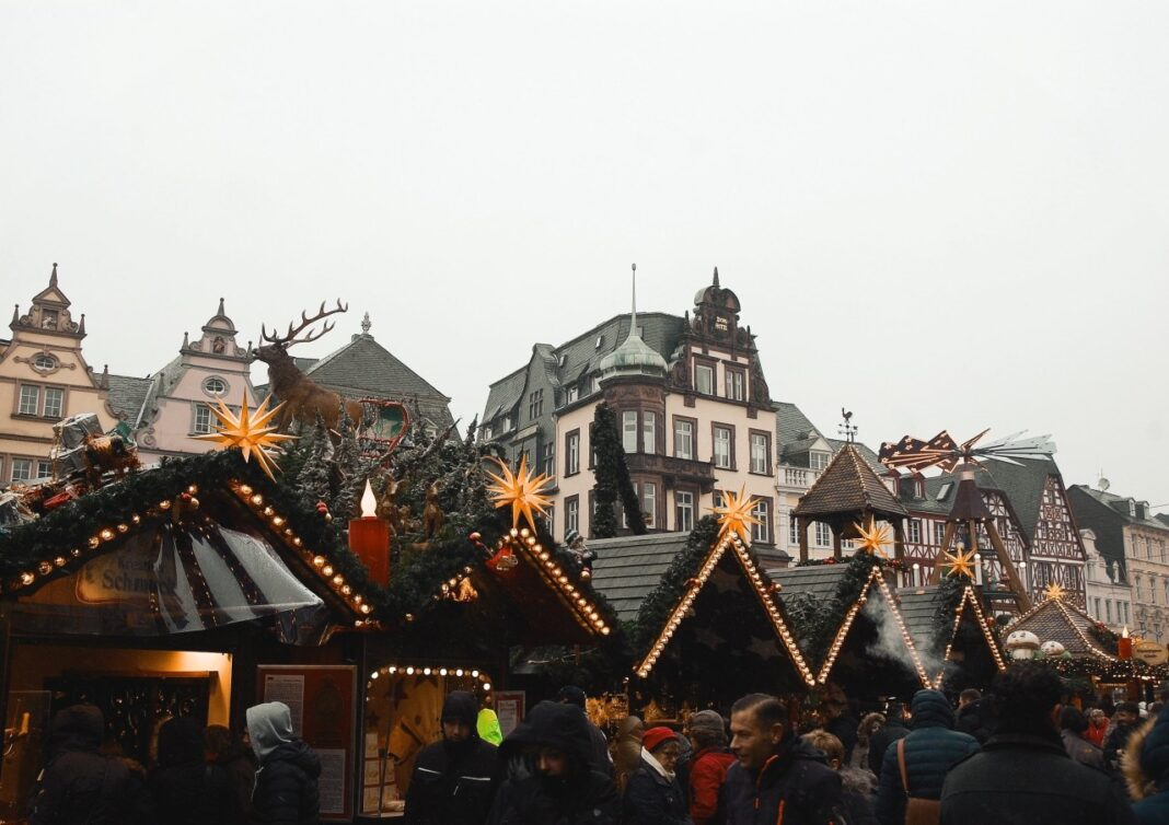 christmas markets cancelled