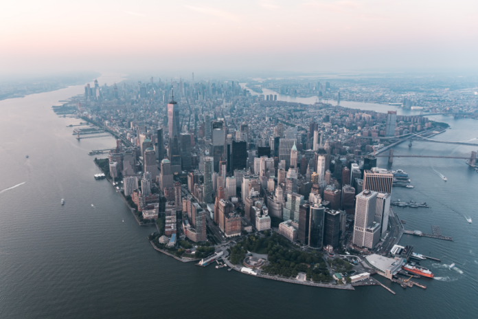 new york tourism down