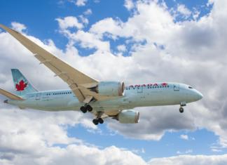 air canada flight pass