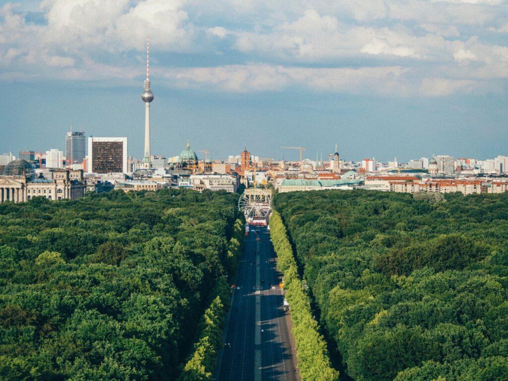 berlin parks