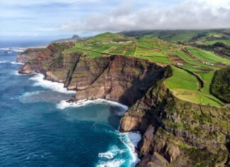 the azores islands
