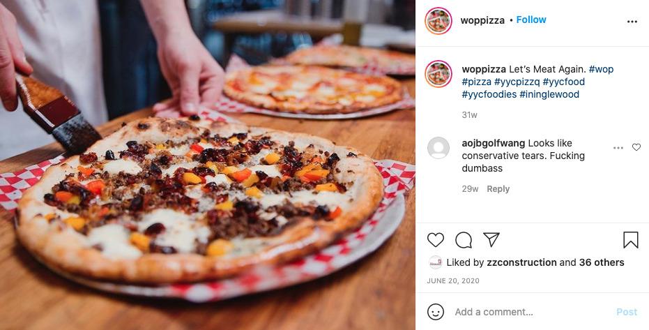 calgary best pizza