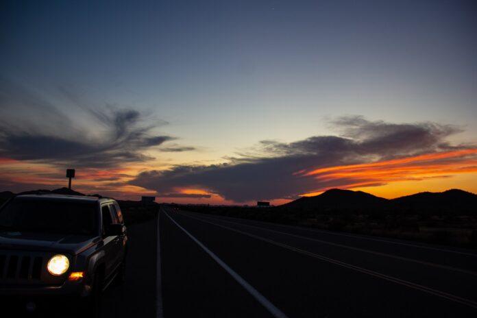 road trips phoenix area