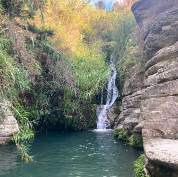 adonis falls cyprus