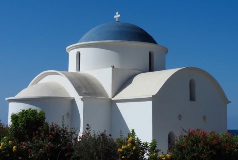 saint nicholas cyprus