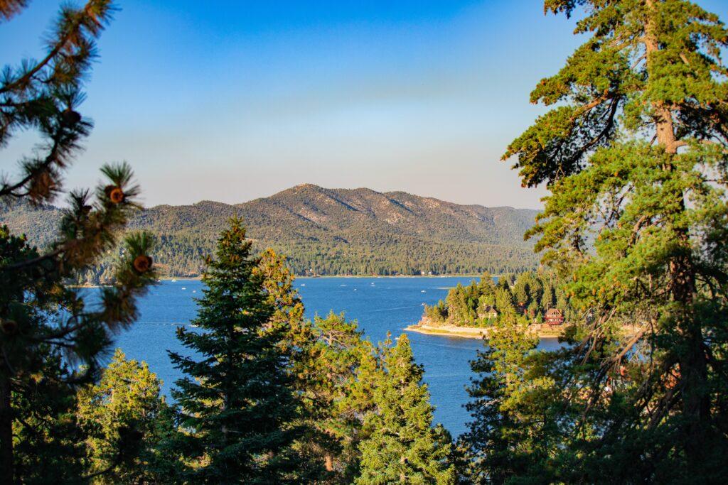 Weekend trip to Big Bear Lake