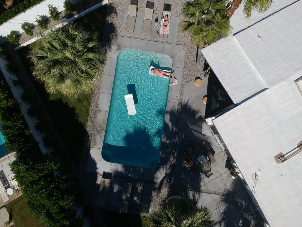Weekend trip to Palm Springs