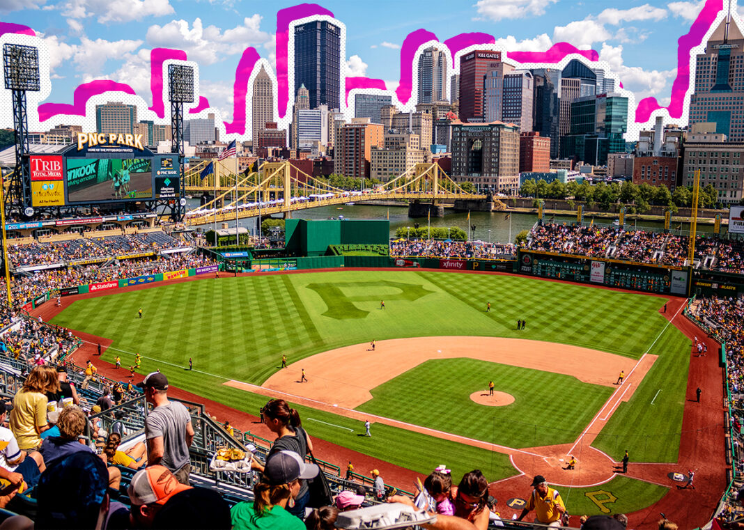 Top Baseball Cities in USA