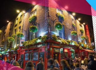 Dublin St Patricks