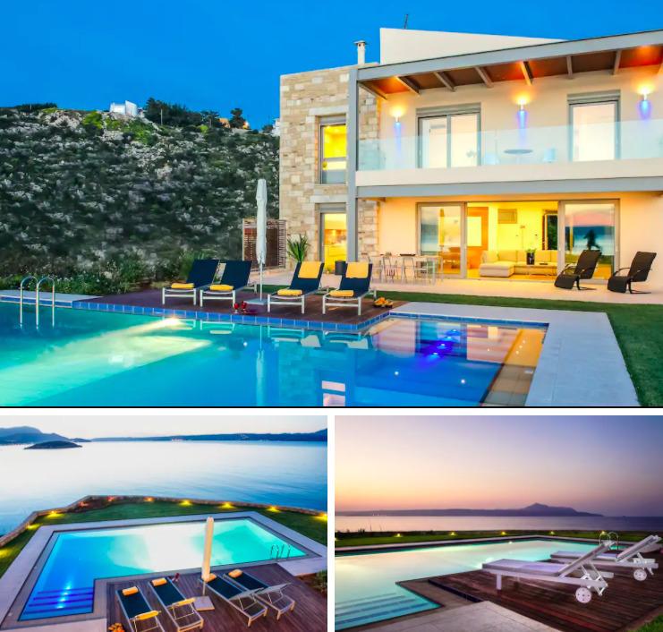 airbnb luxury stays