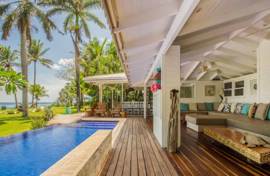 airbnb resort villa