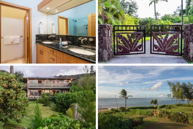 hawaii luxury airbnb