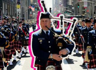 best worldwide st patricks day parades