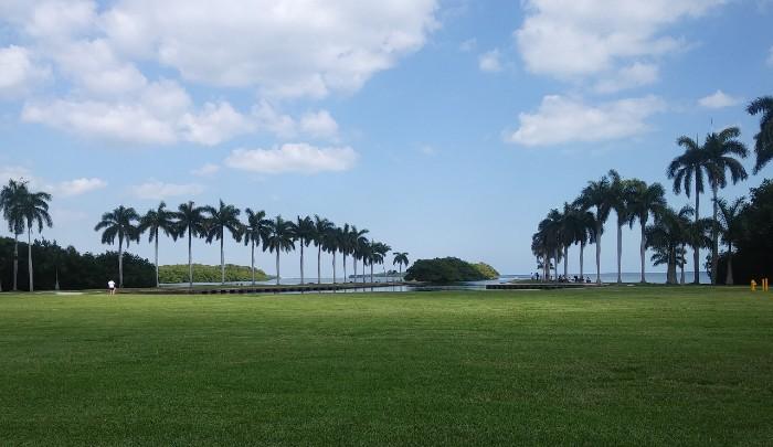 Deering Estate