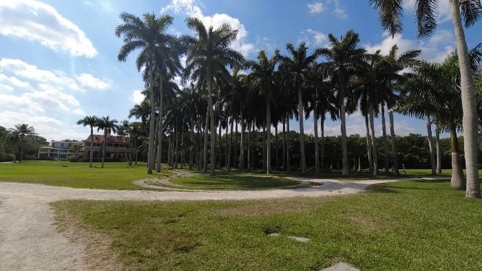 Miami Historical Deering Estate