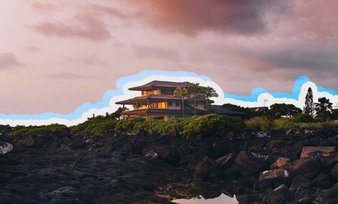 vacation rentals hawaii big island