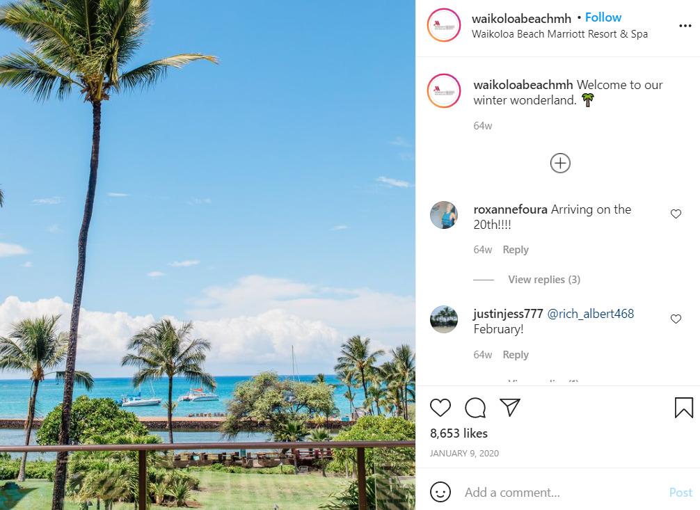 waikoloa beach hotel
