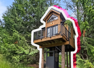 Best Airbnbs in BC