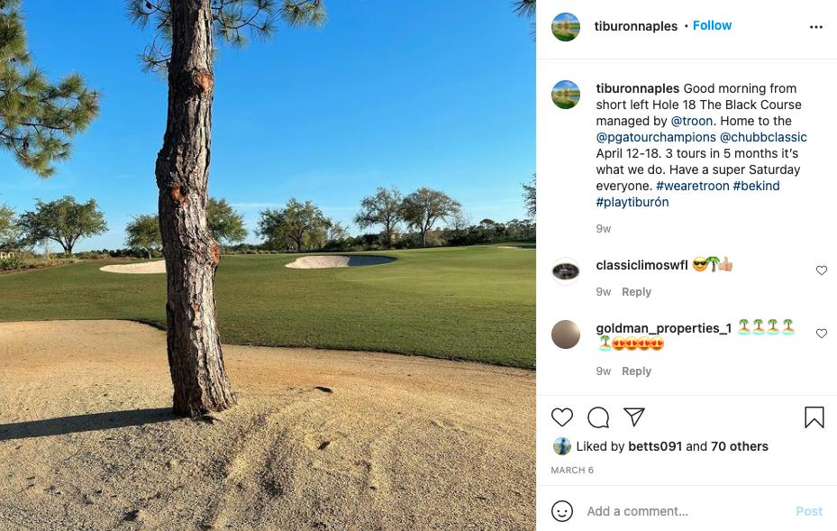 top golf cities usa naples