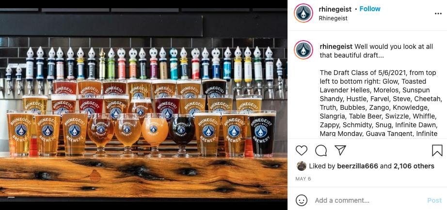 best brewery cincinnati