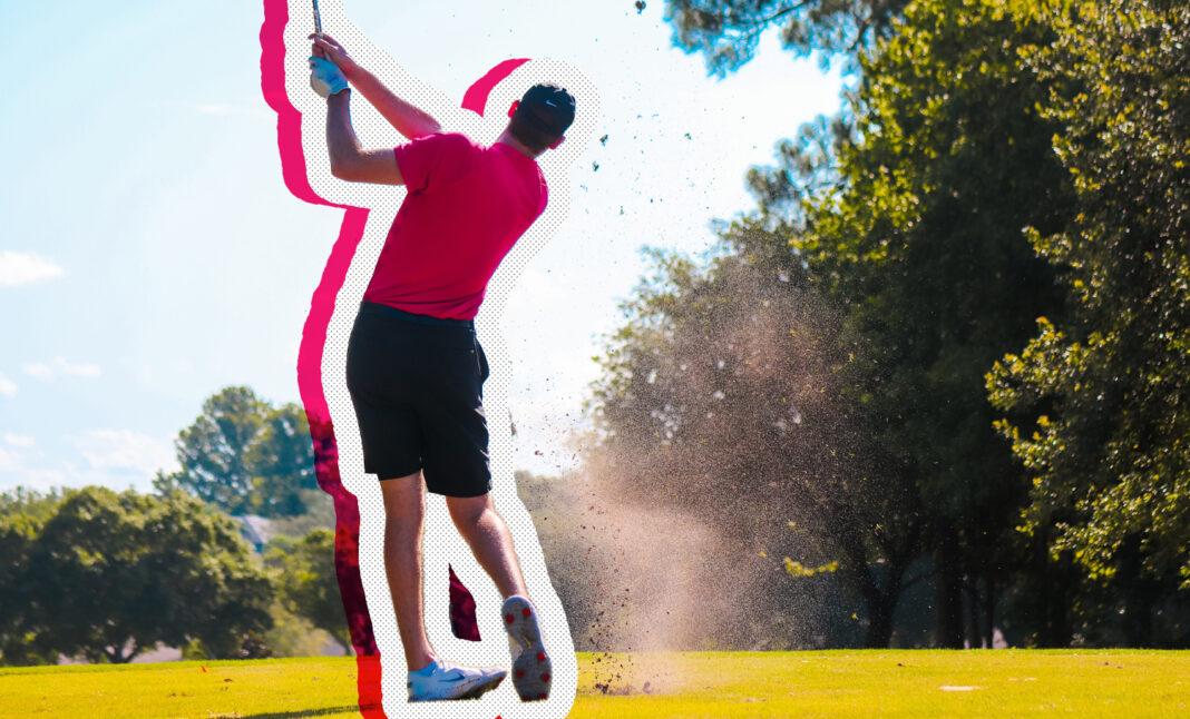 Best Washington Golf Courses