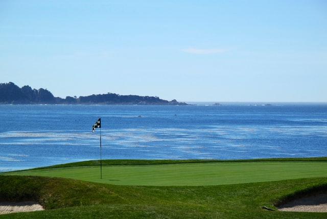 top golf course san francisco