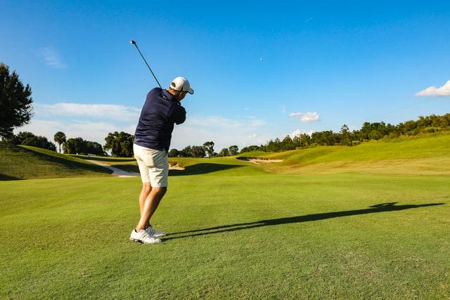 top golf cities
