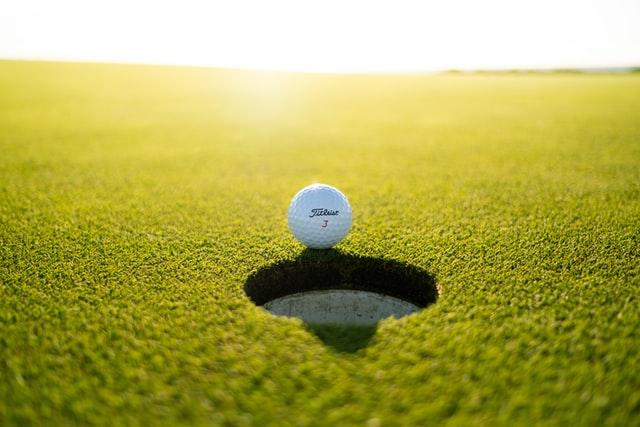 best golf cities usa