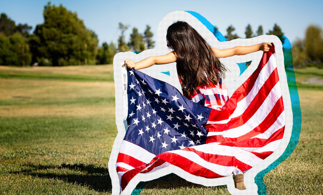 best places to spend july 4th