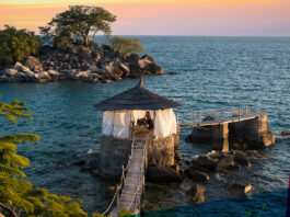 Malawi Resort and spa