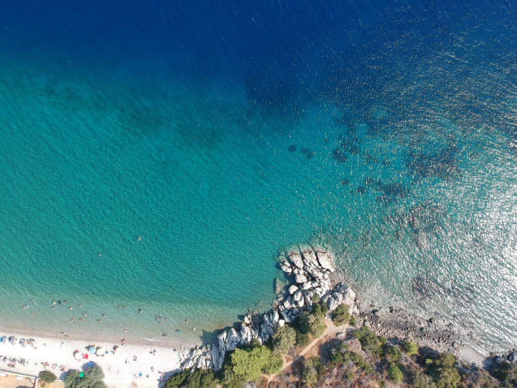 The Aegean Coast, Turkey
