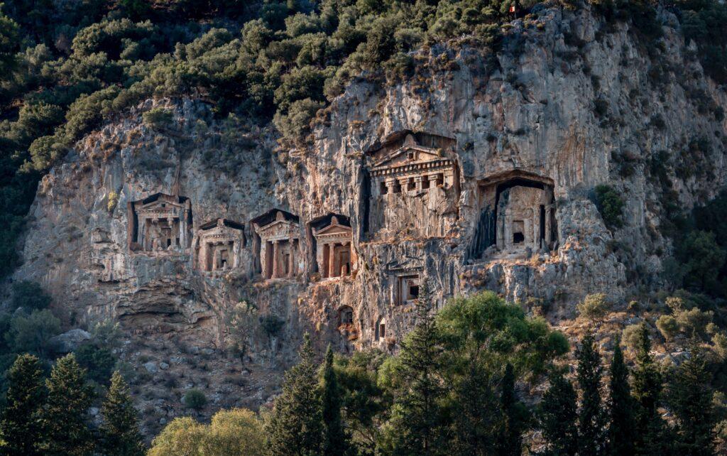 Dalyan, Ortaca/Muğla, Turkey