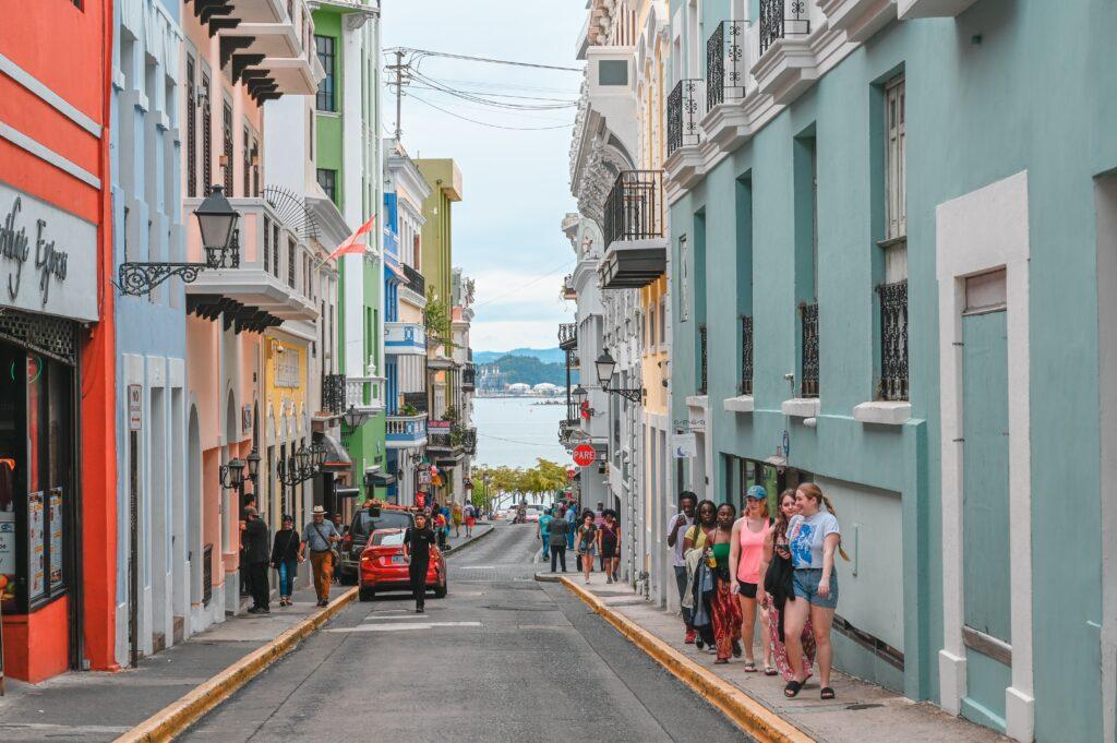 San Jose, Puerto Rico