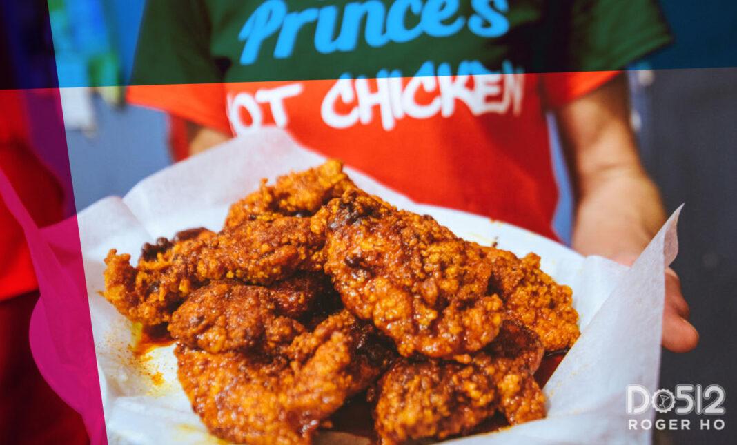 best fried chicken in USA