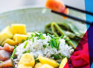 Kauai Food