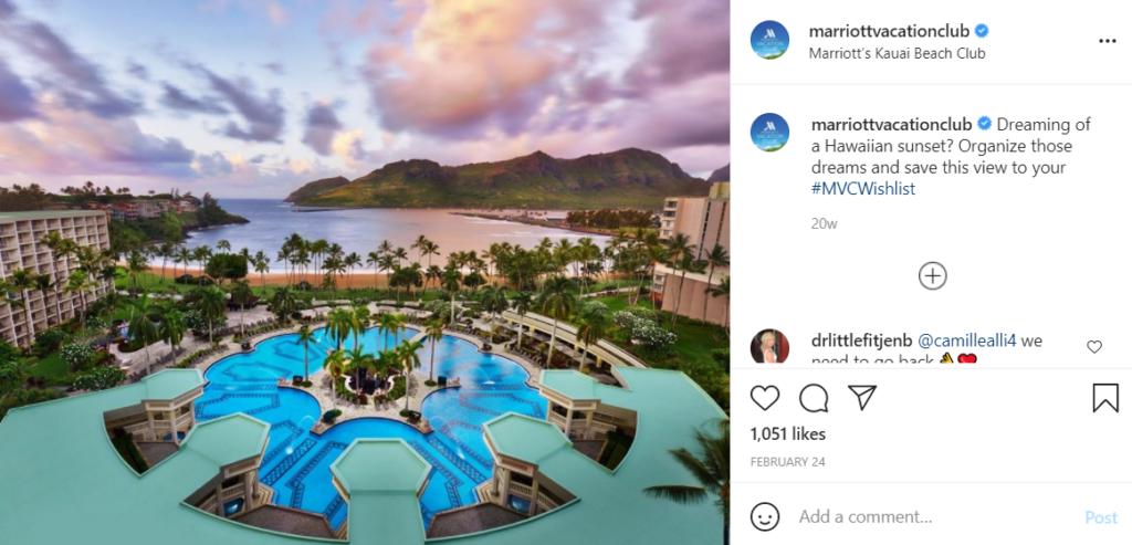 Marriott's Kaua'i Beach Club Hotel